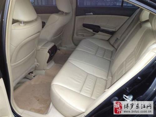 本田雅閣2011款2.0 ATEX.低價出售。