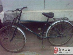 郑州金水区九成新自行车