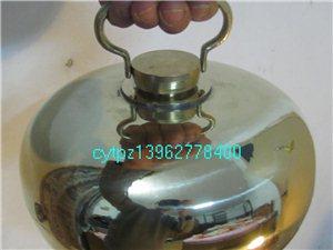 销售大小黄铜汤捂子,铜盆