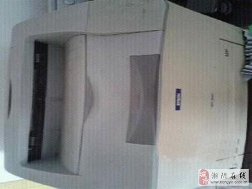 激光打印机特优转让