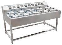 煲仔饭机器
