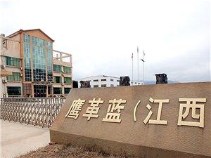 鹰革蓝(江西)科技有限公司诚招外加工合作