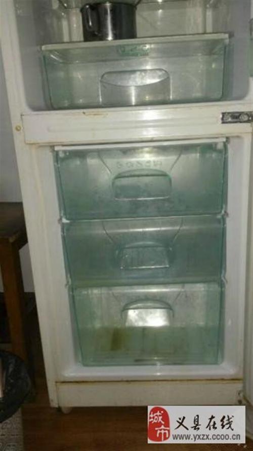 出售自用容声冰箱