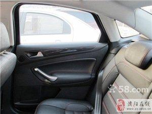 福特蒙迪欧-致胜 2011款 GTDi200 豪华型