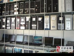 太原组装电脑批发四核4G500独显主机
