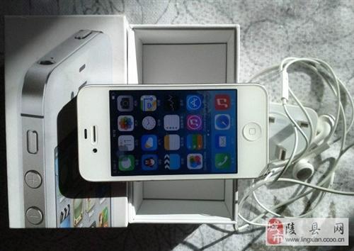 白色 苹果 iPhone4s 16GB