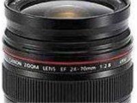 完美成像质量佳能大三元标准24-70mmf2.
