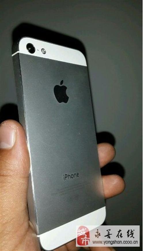 苹果5出售