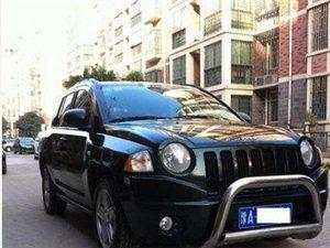 郑州指南者2.4越野车出售