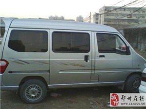 郑州私家一手高配五菱面包车