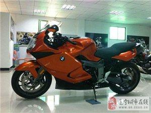 宝马K1300GT摩托车