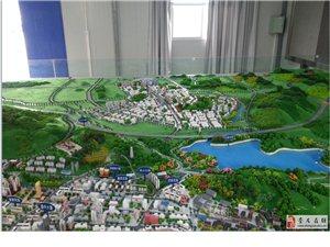 贵州最适合人类居住地贞丰县中心88亩地