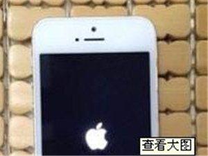白色电信iphone5无拆修