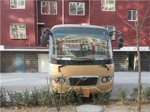 出租出售城乡公交客运车