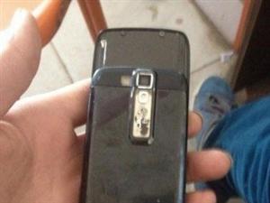 贱卖诺基亚E66无暗病因换手机所以出手