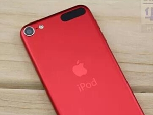 全新iPodtouchTouch532G