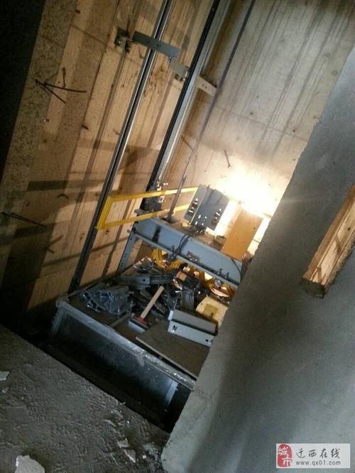 电梯安装中12.15