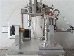 螺纹涂胶机