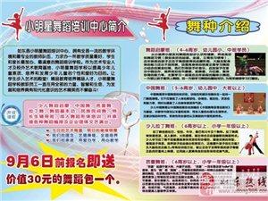 如東縣小明星舞蹈培訓中心