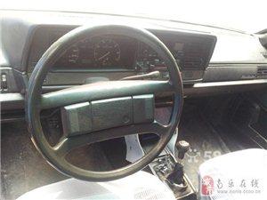 大众桑塔纳1999款1.8豪华型