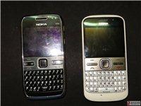 低价出售诺基亚C5和E72i自用手机!