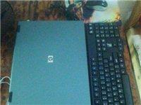 自用win7系统的惠普笔记本便宜出售