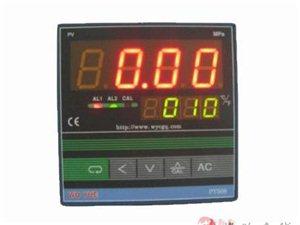 智能數顯高溫熔體壓力表PY508