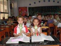 唐县金韵艺术培训学校招收新学生