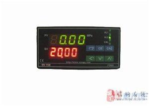 PY600、PW600智能數顯高溫熔體壓力表