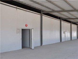 果蔬冷库,农产品冷库,北京需要安装冷库