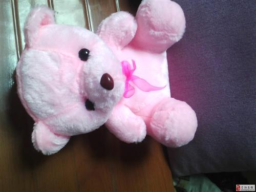 出售可愛毛絨熊