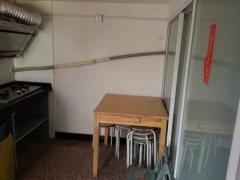开发区邮政宿 1室1厅35平米 中等装修 押一付三