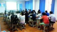 仁壽成人英語培訓機構