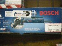 出售全新磨光机gws6-125.