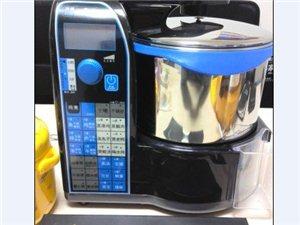 央视发明梦工厂年度总冠军产品--捷赛自动烹饪锅