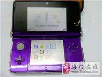 出台美版3ds4.5紫色要的速度