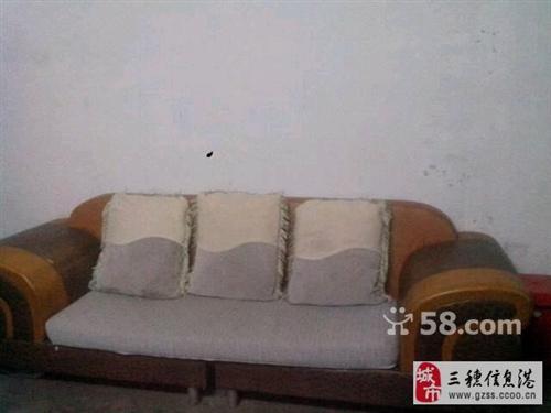 二手沙發九成新