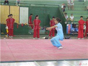 安化中高考武术特长生班招收学员