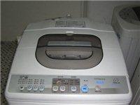 有大量二手品牌洗衣机,空调、冰箱、热水器转让