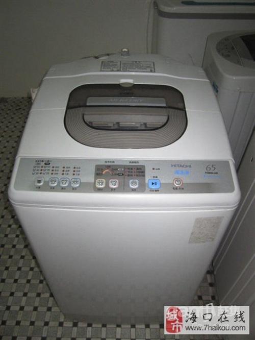 有大量二手品牌洗衣機,空調、冰箱、熱水器轉讓