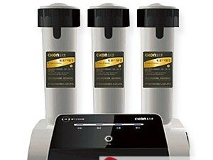 專業安裝、維修、更換凈水器濾芯…