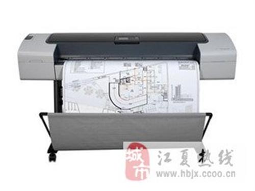 武漢惠普(二手)繪圖儀/大幅面打印機/T770