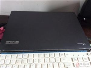 出售高配宏基笔记本一台