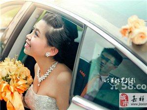 竹梦婚礼纪实摄影