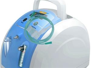 明原第三代升级版带雾化高端精品健康养生制氧机一台