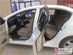 2010款本田锋范 1.5L 自动精英品致版