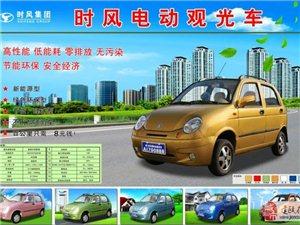 销售纯电动轿车