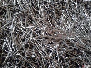 铁钉加工,指导生产,回收产品