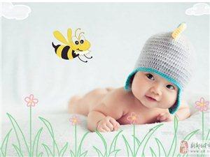 新都区百日照满月照亲子照宝宝照卡尼宝贝儿童摄影