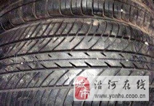 二手轮胎出售